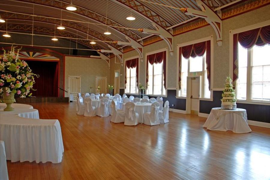 Armory Ballroom