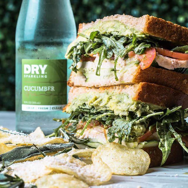 Session's Sandwich