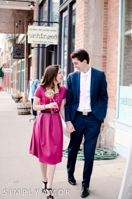 Image result for Downtown Provo engagements