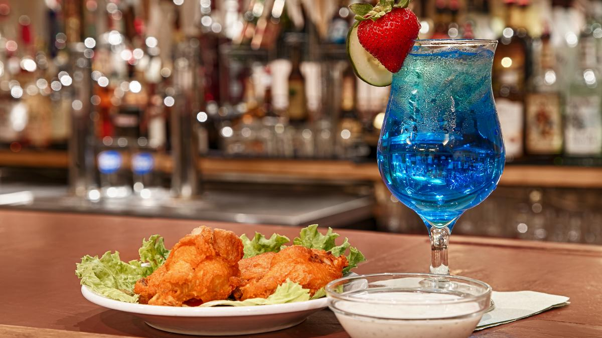 food and drink - HappyHour