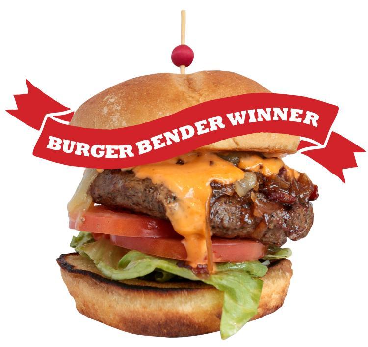 Jo's Winning Burger