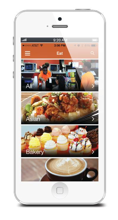 Visit Stillwater App