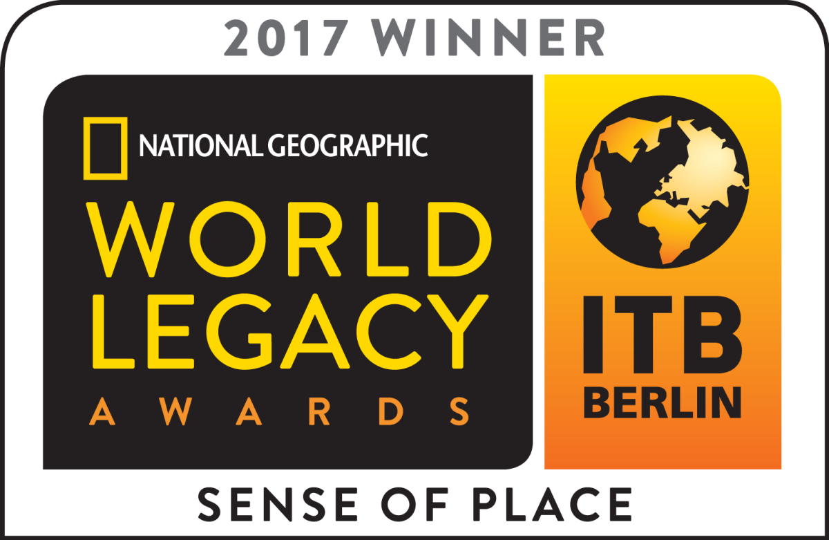 Santa Fe_World Legacy Awards Logo