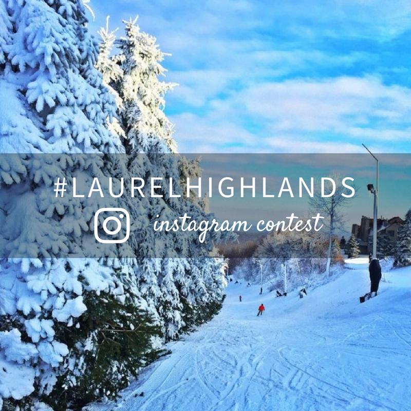 Instagram Contest- Winter