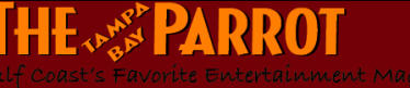 the parrot magazine