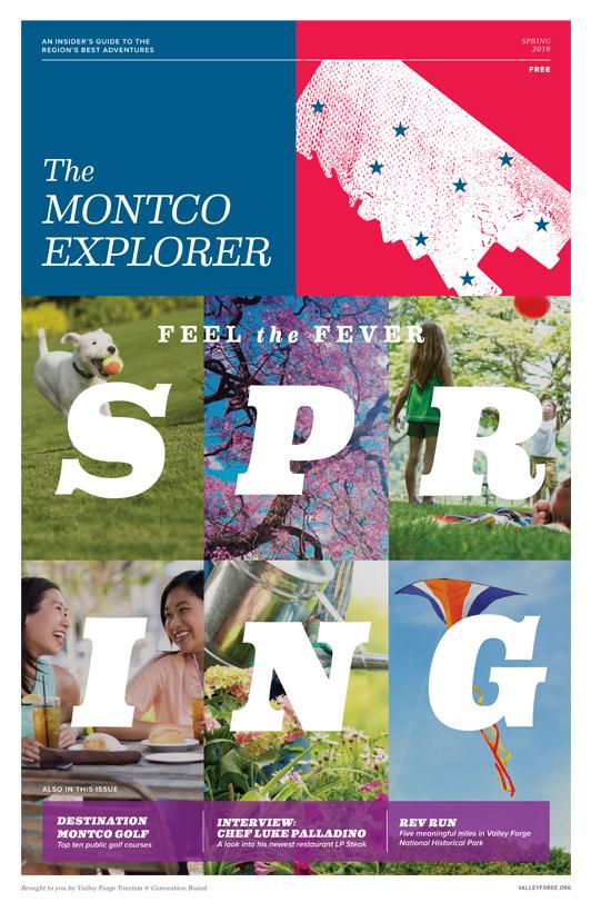 THE MONTCO EXPLORER