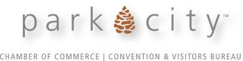 Park City Chamber Bureau Logo