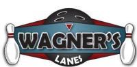 Wagner's Lanes Logo