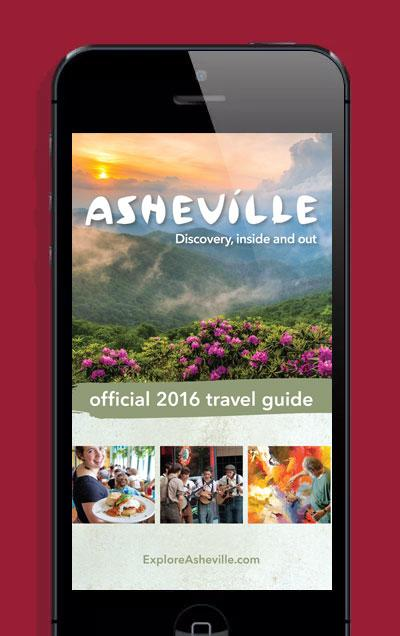 Digital Travel Guide 2016