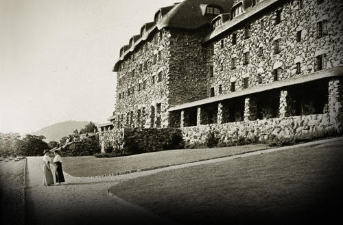 Omni Grove Park Inn - Historic