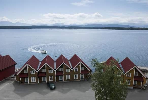Alojamiento creativo en noruega   la guía oficial de viaje ...