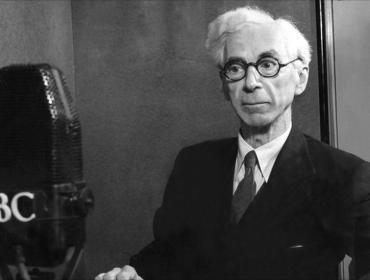 The Bertrand Russell Forum