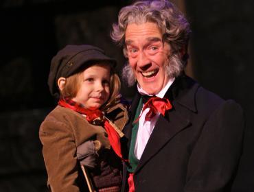 Get Ready for The Nutcracker and A Christmas Carol