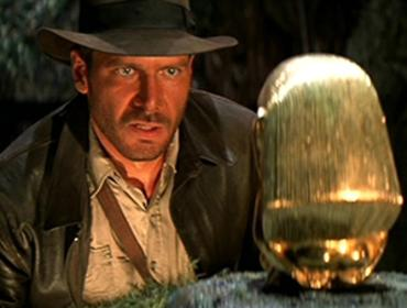 Raiders of the Lost Ark: Film with Orchestra