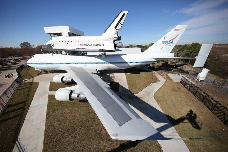 Johnson Auto Sales >> Space Center Houston