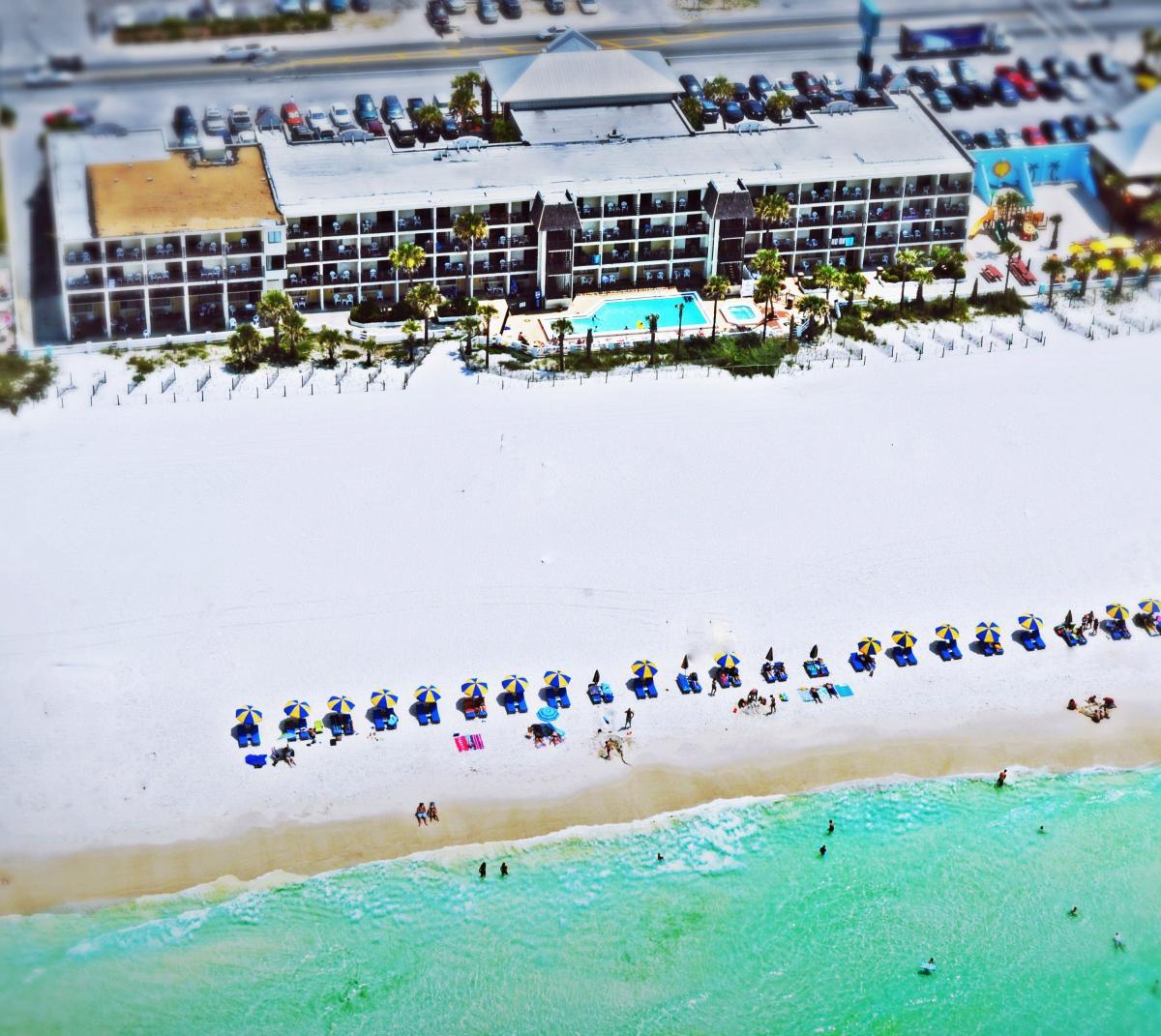 Retreats In Panama City Beach