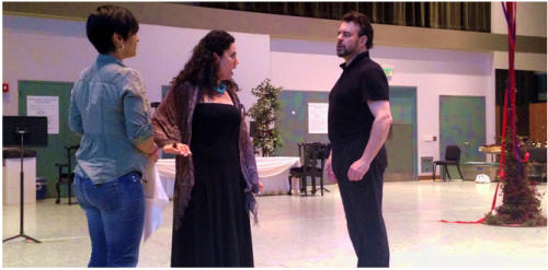 Charles Gounod's Romeo and Juliet