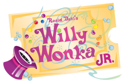 Patel Conservatory presents Willy Wonka, Jr.