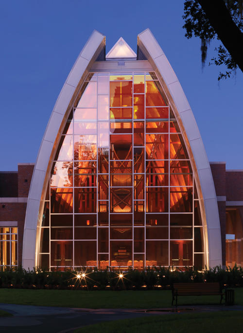 PNC Bank Concert Artist Series at Sykes Chapel - UT Holiday Concert