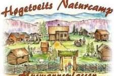 Høgetveits Naturcamp - Logo