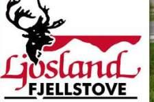 Ljosland Fjellstove - Logo