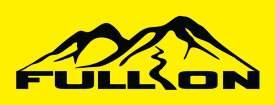 Full On logo