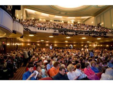Rochester Broadway Theatre League