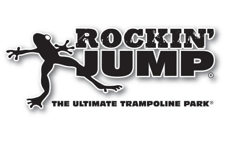 Rockin' Jump Trampoline