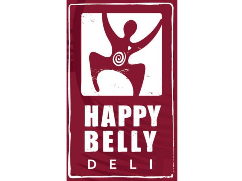 Happy Belly Deli