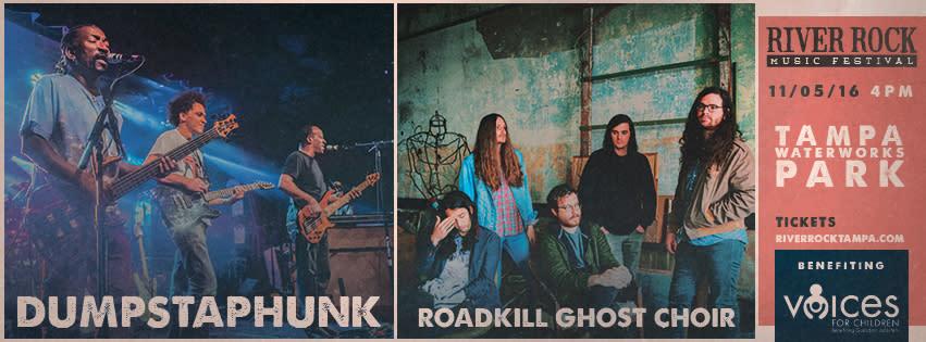 River Rock Music Festival