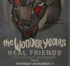 The Wonder Years & Real Friends