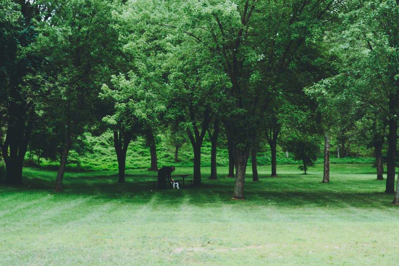 Archery Park Eau Claire WI