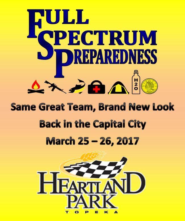 Full Spectrum Preparedness Expo 2017
