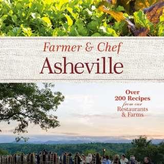 A Delicious Holiday Gift Idea:  200+ Asheville Recipes