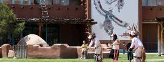 Native American Communities and Cultures