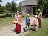 40 Years and 40 Reasons to Visit The Genesee Country Village & Museum