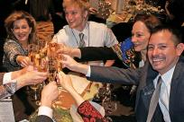 Oregon Truffle Festival Cheers