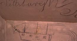 Uncover the Story of Civil War Graffiti
