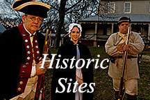 Hands-On History in Fairfax County, Virginia