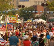 Festivals, Fairs & Events