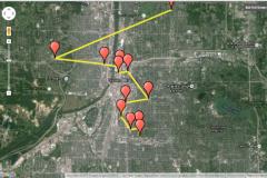Grand Rapids Historic Sites Covered Bridges Museums