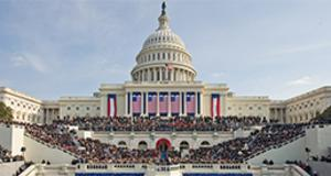 Inauguration - Capitol Building