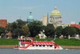 Pride of the Susquehanna
