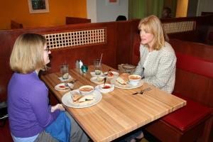 Discover & Dine Bentonville