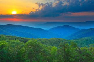Virginia's Blue Ridge Blog