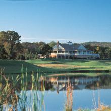 Robert Trent Jones Golf Trail at Hampton Cove