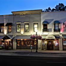 Downtown Restaurants