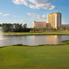 The Country Club at Golden Nugget