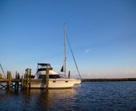 Diamondhead - Dock