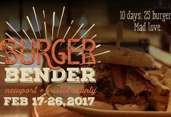 Burger Bender